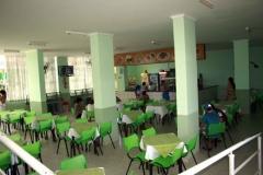 Ecologic Park - Restaurante