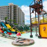 Clube Privé ou Water Park